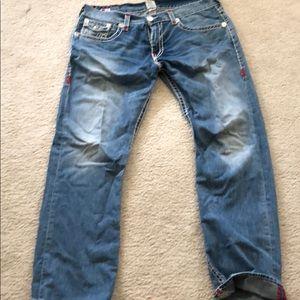 Men jeans size 38